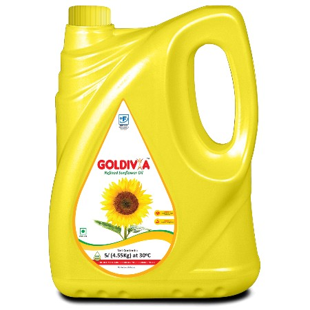Goldivia Oil