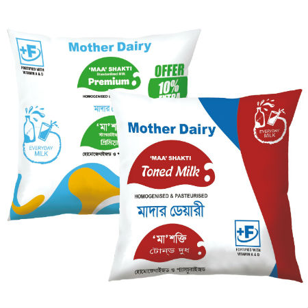 Mother Dairy Kolkata