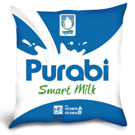Purabi Smart Milk